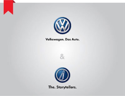 Volkswagen - Advertising agency in Mumbai