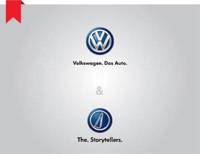 Volkswagen - Advertising agency in Mumbai
